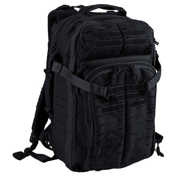 First Tactical Rucksack Tactix 1 Day Backpack schwarz