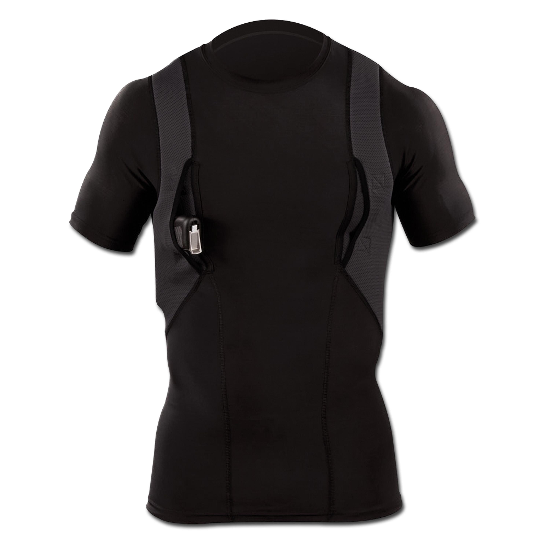 5.11 Holster Shirt schwarz