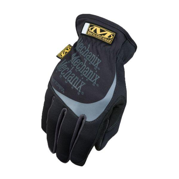 Handschuhe Mechanix Wear FastFit schwarz/grau