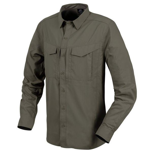 Helikon-Tex Hemd Defender MK2 Tropical Shirt dark olive
