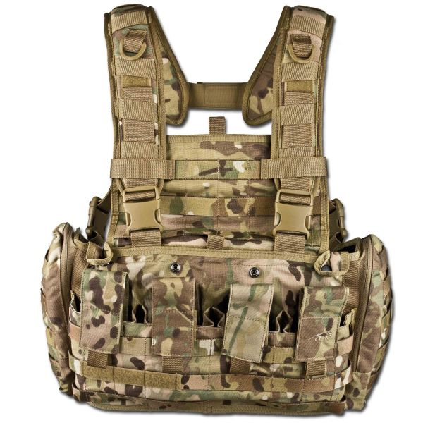 Chest Rig TT MK II Multicam
