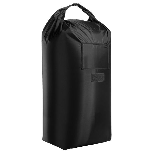 Tasmanian Tiger Taschen Cover 85 Liter schwarz