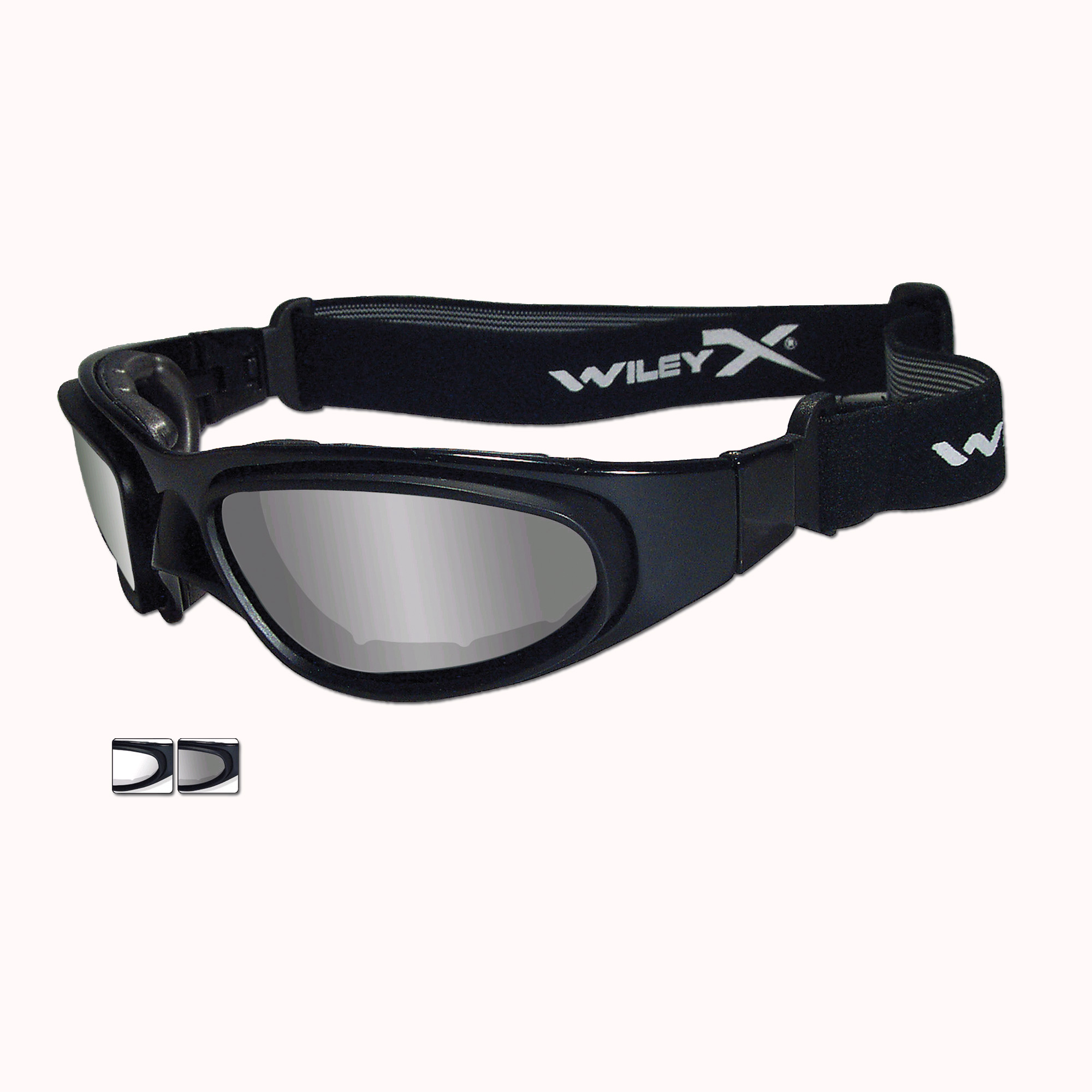 Brille Wiley X SG-1