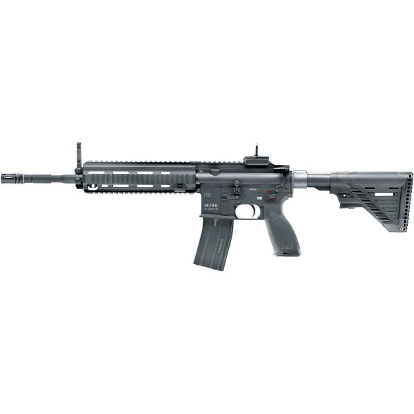 Heckler Koch Airsoft HK 416 D 1.3 J Gas schwarz
