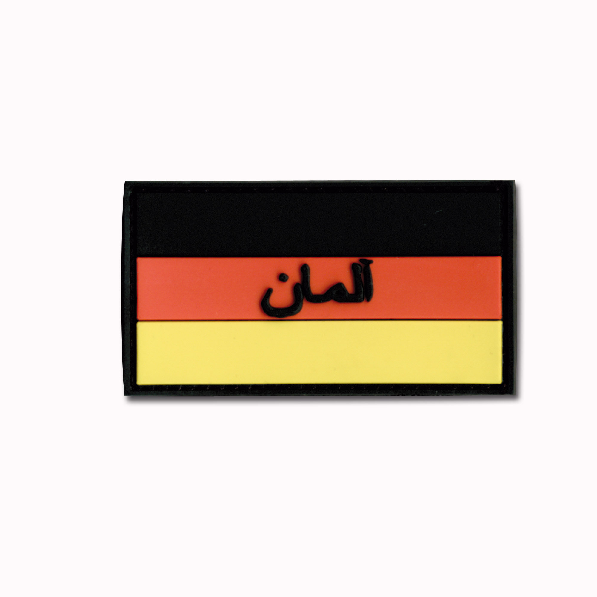 3D-Patch Germany persisch