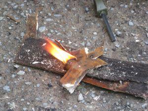 Fire-Steel