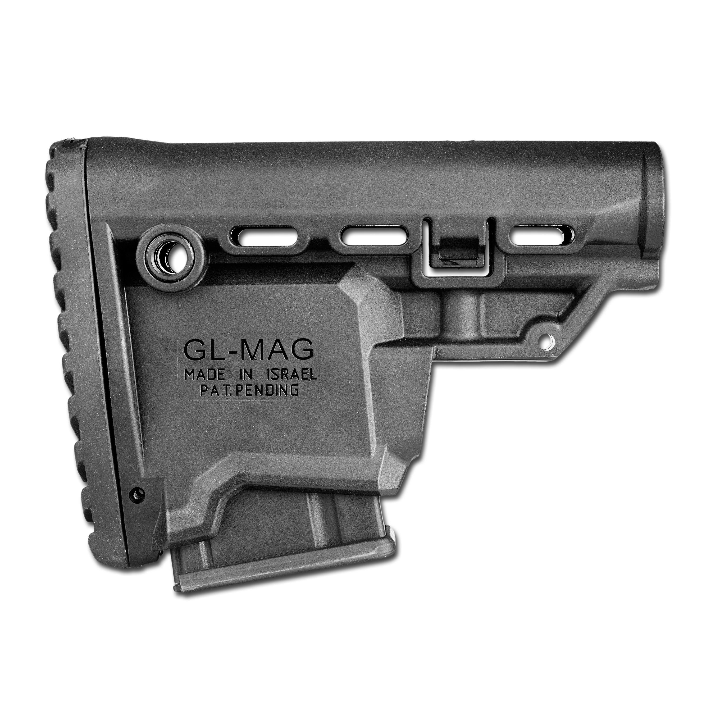 FAB Defense Survival Schubschaft GL-Mag mit Magazinhalter