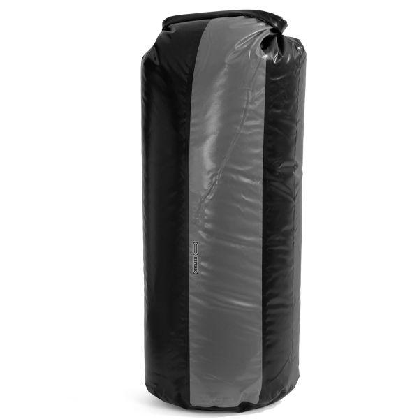 Ortlieb Packsack Dry-Bag PD350 109 Liter grau schwarz