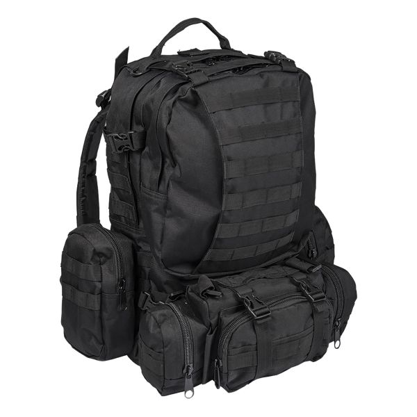 Rucksack Defense Pack Assembly schwarz