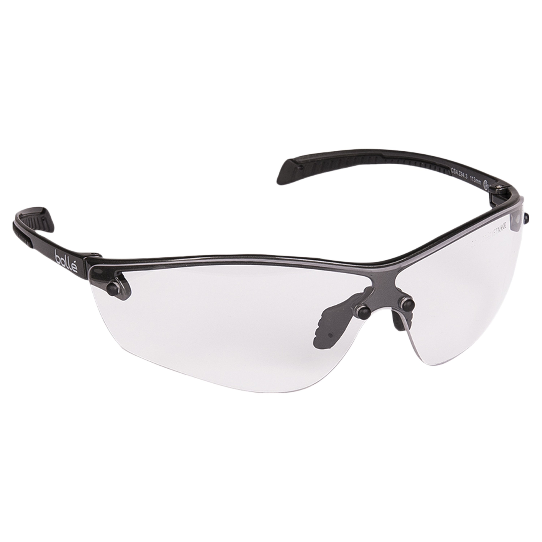 Bollé Schutzbrille Silium + klar
