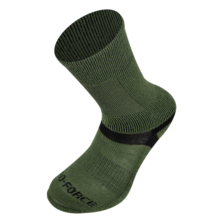 Highlander Socken Taskforce oliv