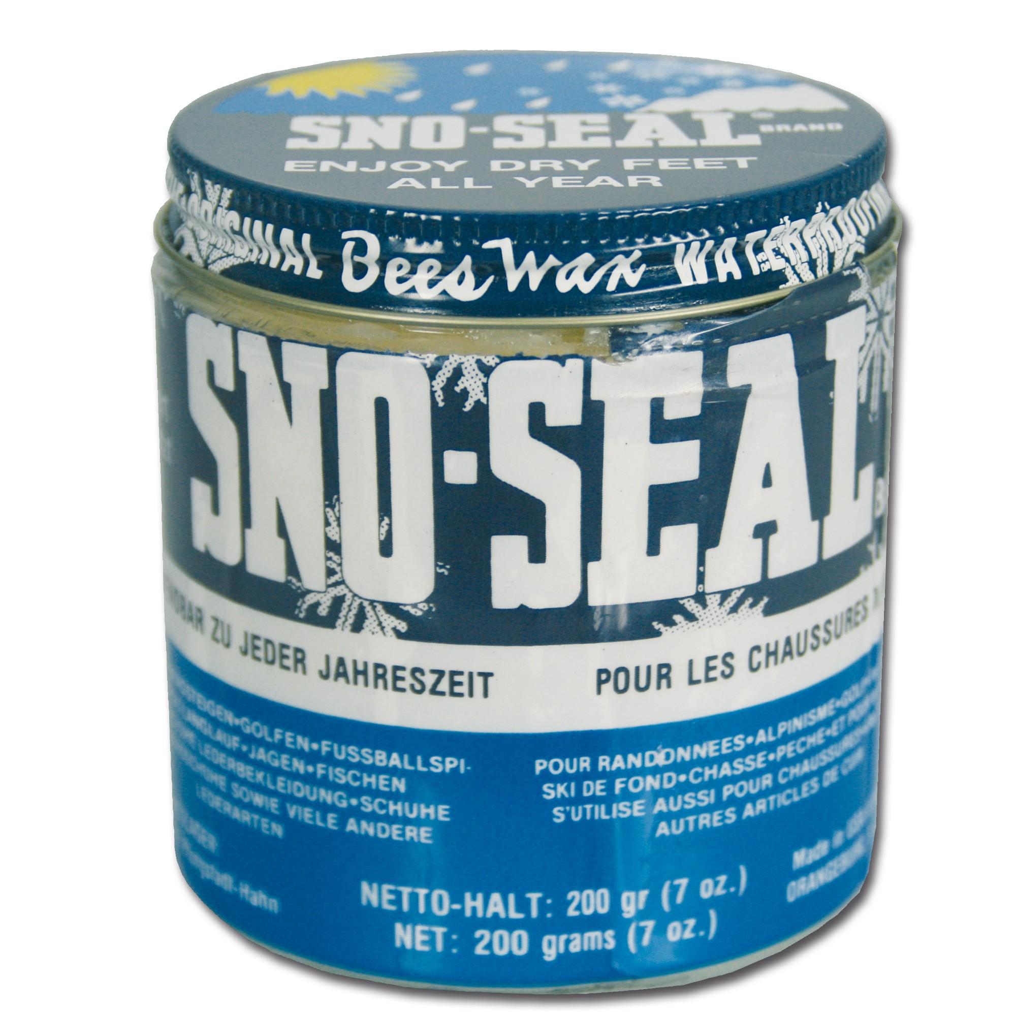Schuhcreme Sno Seal Dose