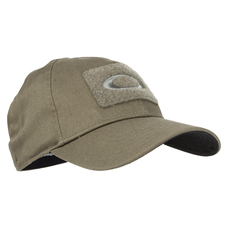 Oakley Basecap SI Cotton Cap oliv