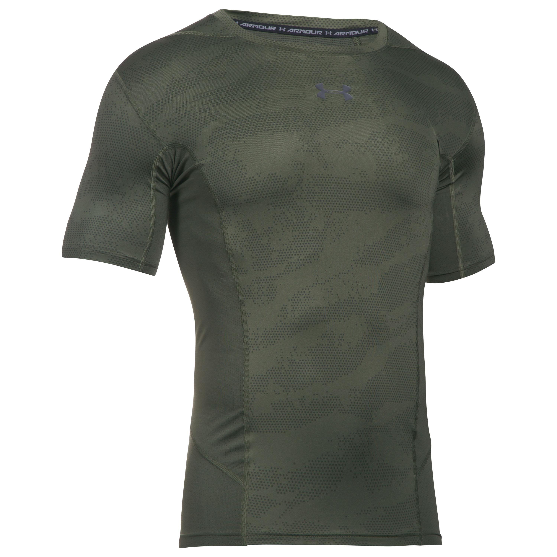 Under Armour Fitness HG Supervent oliv schwarz