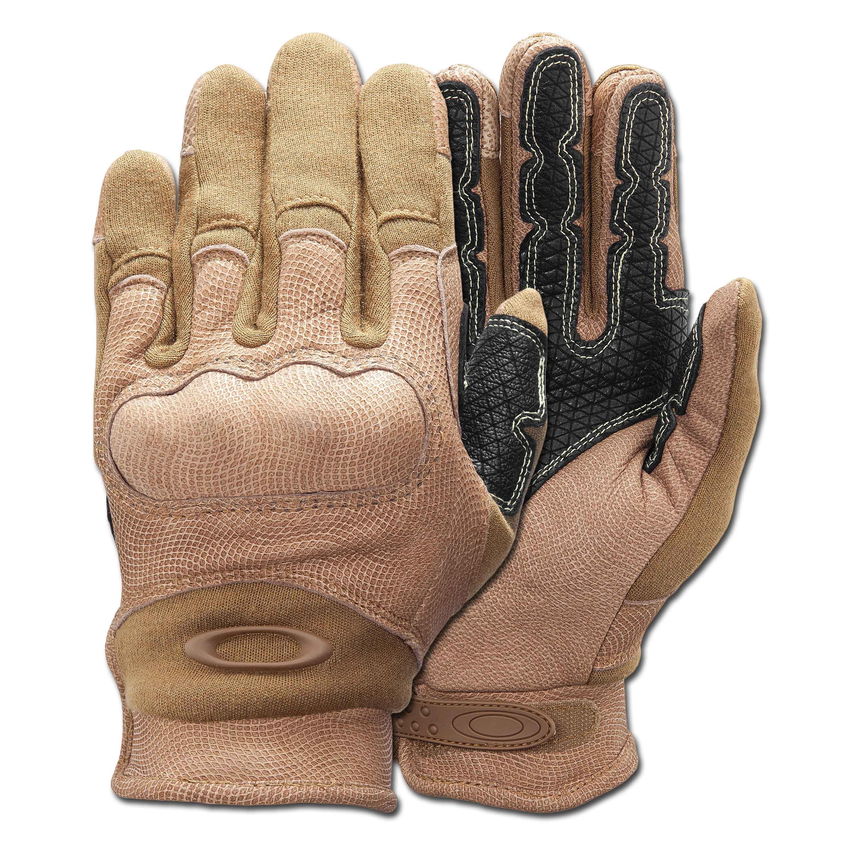 Handschuhe Oakley FR Fast Rope Glove coyote