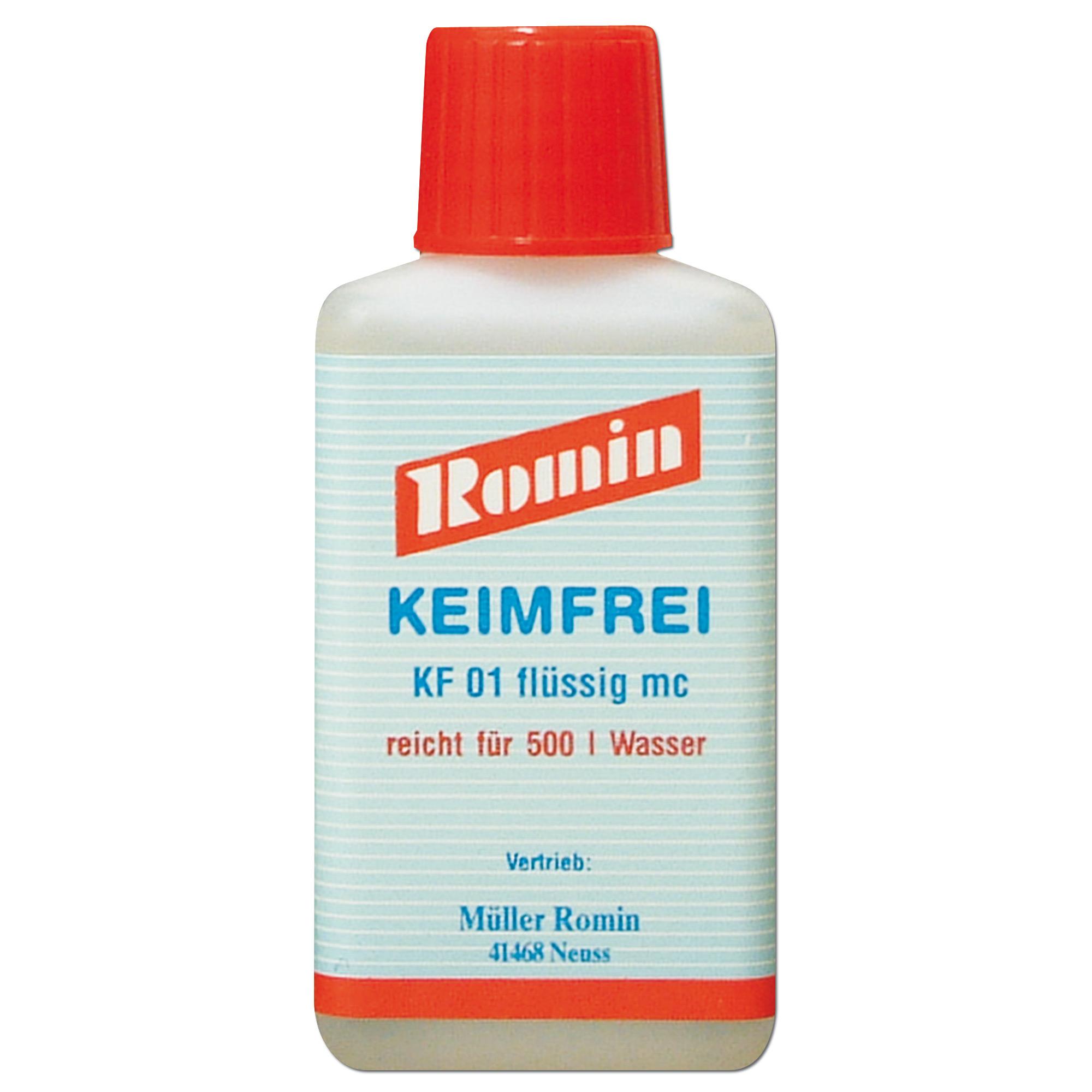 Romin flüssig mit Chlor KF01 mc