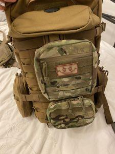 Tasmanian Tiger Daypack XL