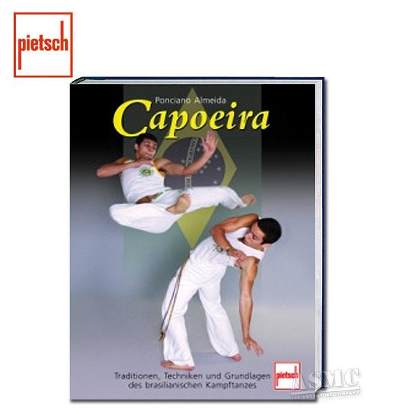 Buch Capoeira