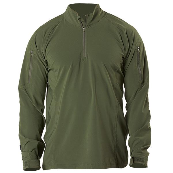 5.11 Shirt Rapid OPS TDU green