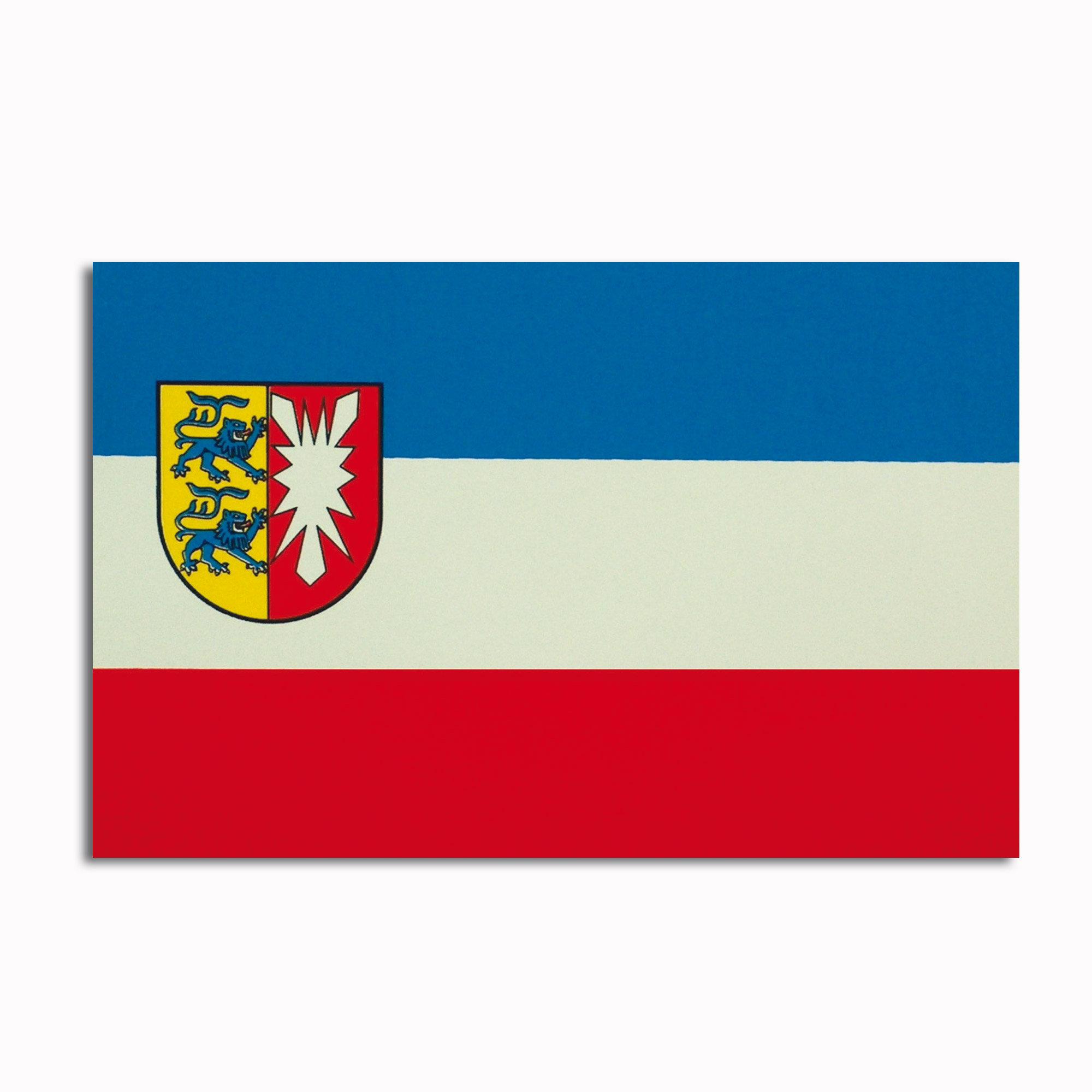 Aufkleber Schleswig-Holstein