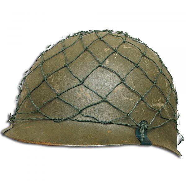 Helmtarnnetz BW Stahlhelm
