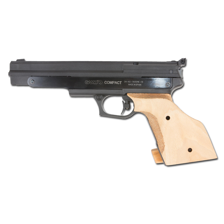 Luftpistole Gamo Compact