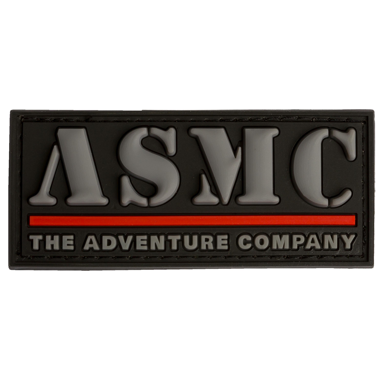 ASMC 3D Patch swat