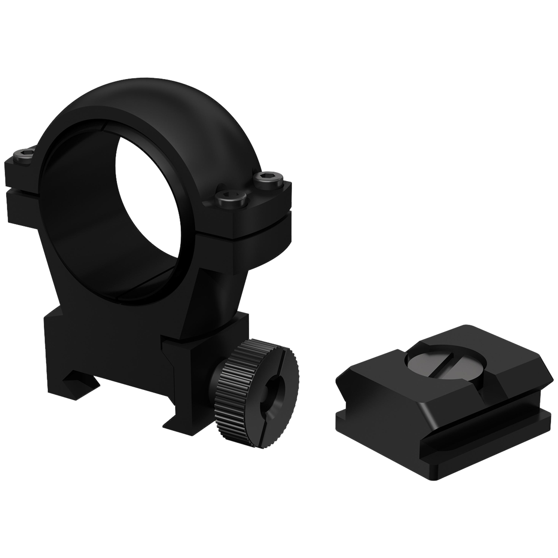 Laserluchs Bracket 02 Halterung mit Kugelkopf 25.4 mm