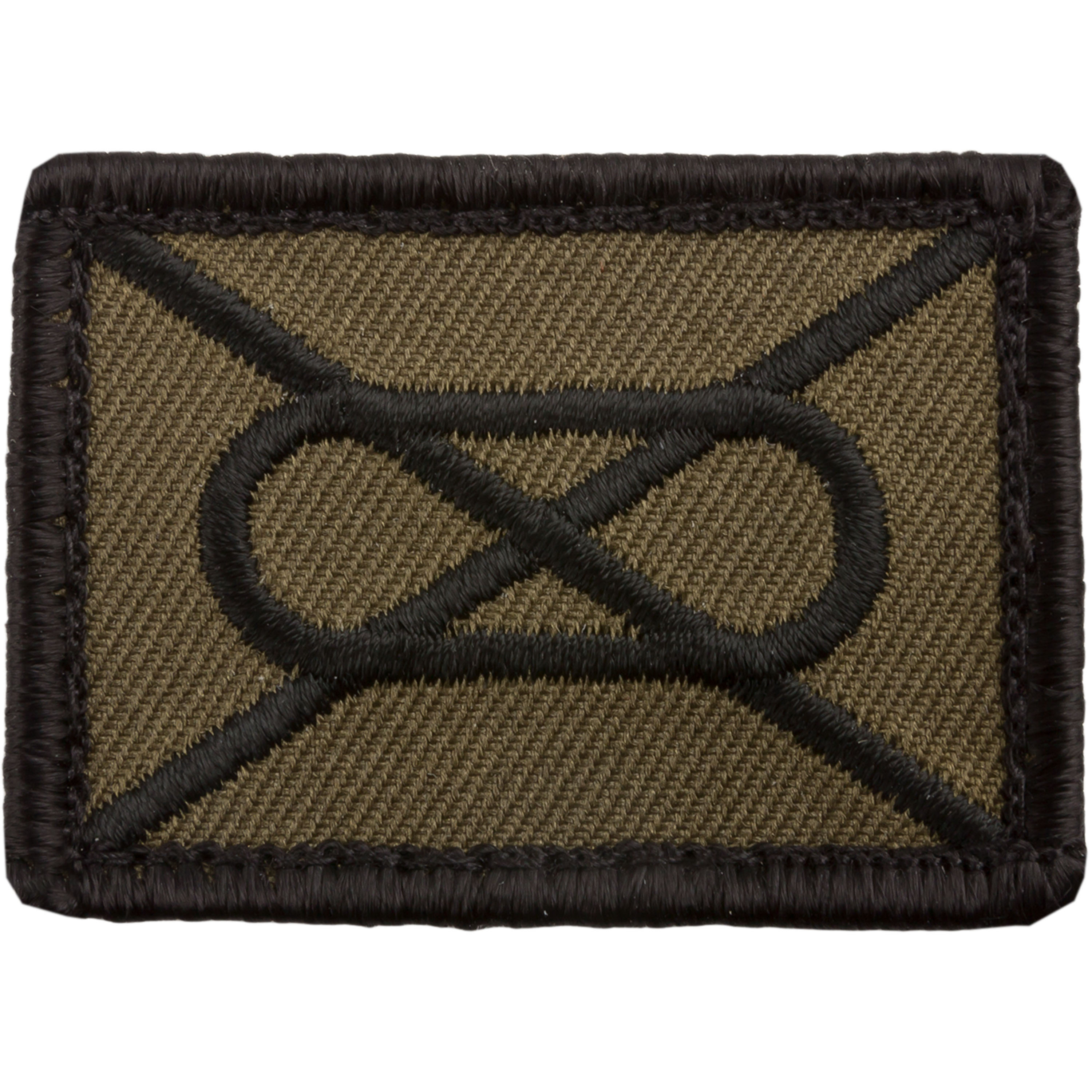 Café Viereck Patch Panzergrenadier