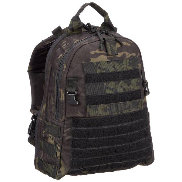 LBX Rucksack Minimalist Gear Pack multicam black