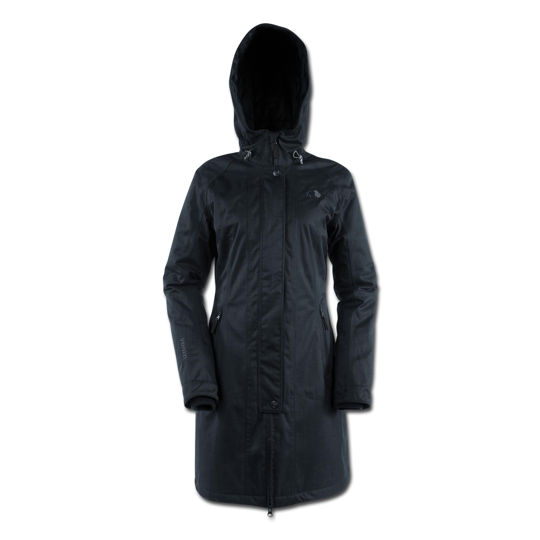 Mantel Tatonka Floy WS blau