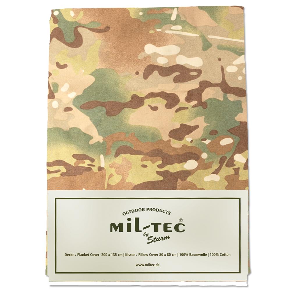 Bettwäsche multitarn Mil-Tec