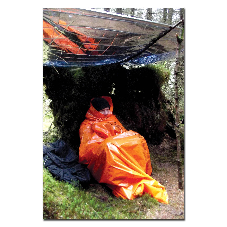 BCB Survival-Schlafsack