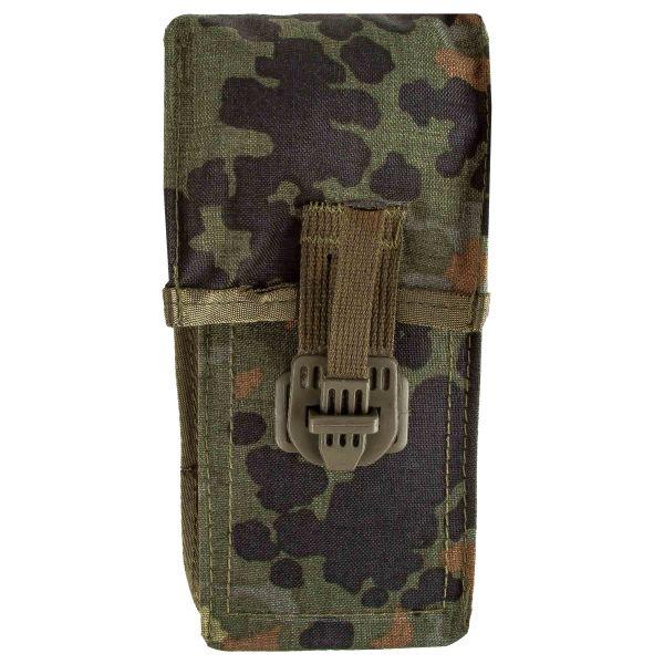 Magazintasche G36 Einzel flecktarn