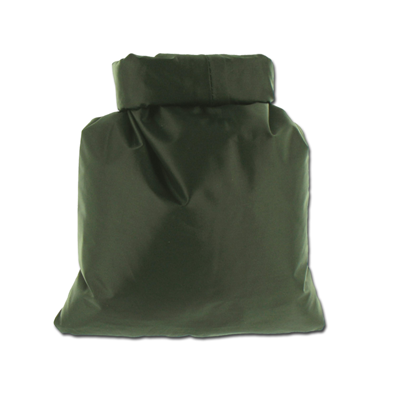 Packsack Highlander oliv 8L