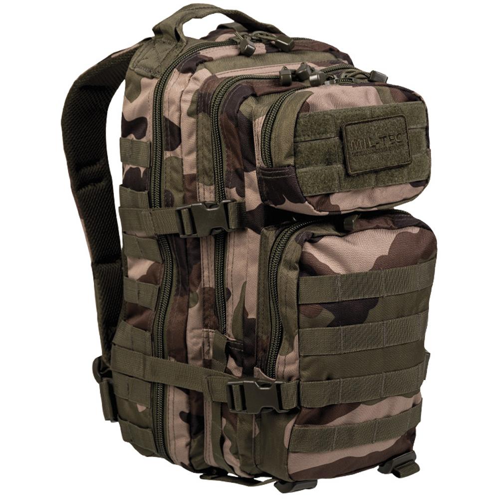 Rucksack US Assault Pack CCE