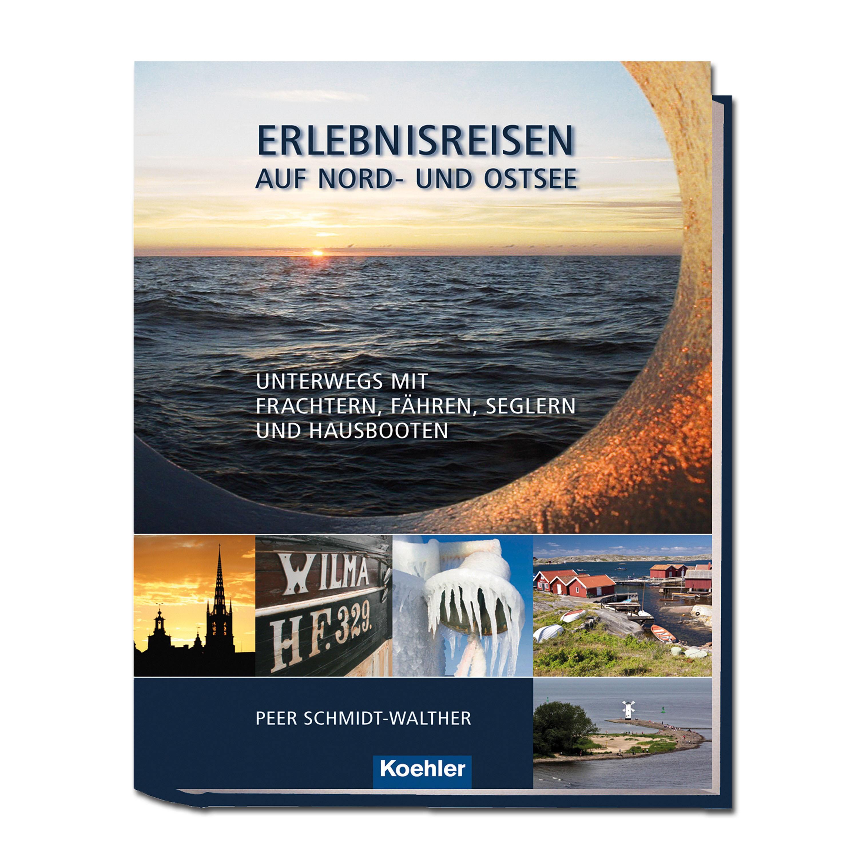 Erlebnisreisen auf Nord- und Ostsee