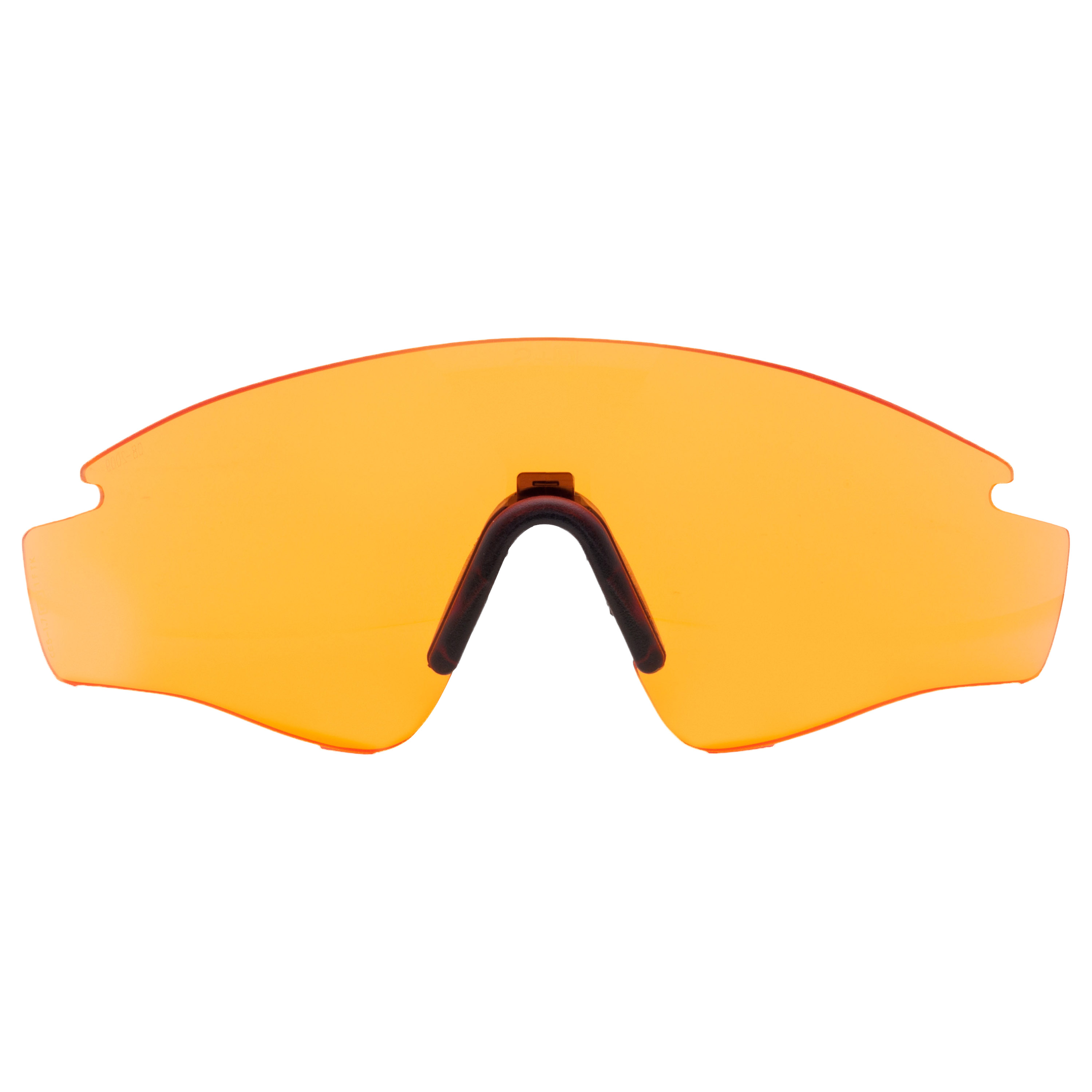 Ersatzglas Revision Sawfly Max-Wrap orange small