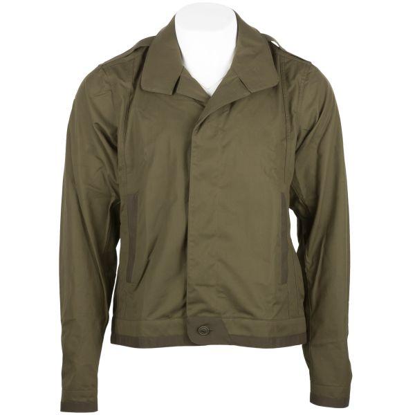 UF Pro Field Jacke M1 oliv