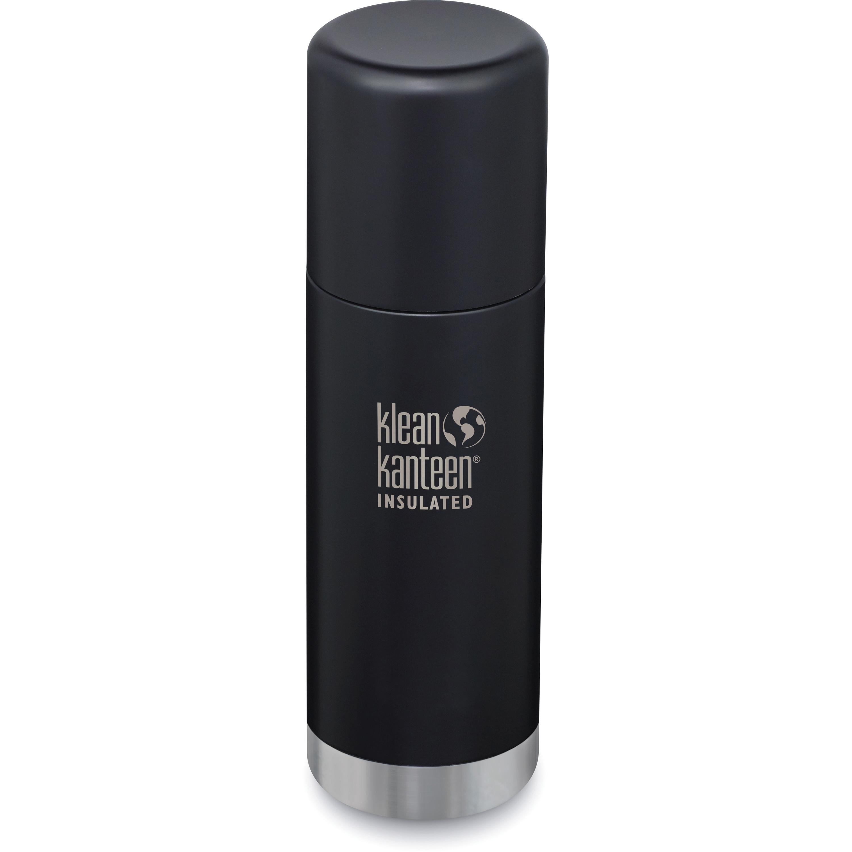 Klean Kanteen Isolierflasche TKPro 0.5 L shale black