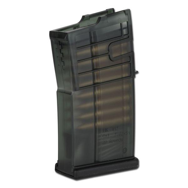 Ersatzmagazin HK 417 D Mid-Cap