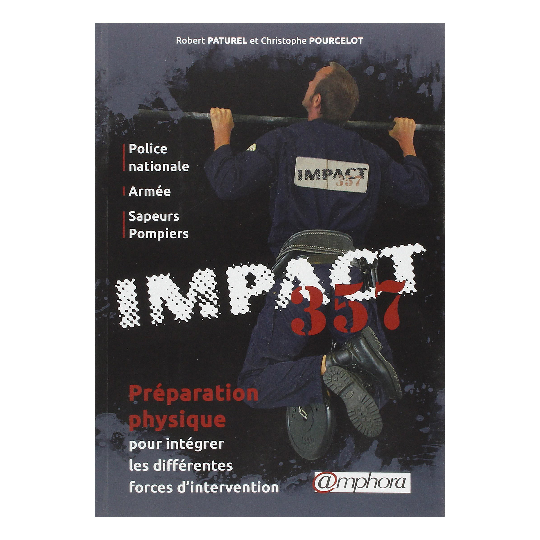 Buch Impact 357 FR OT