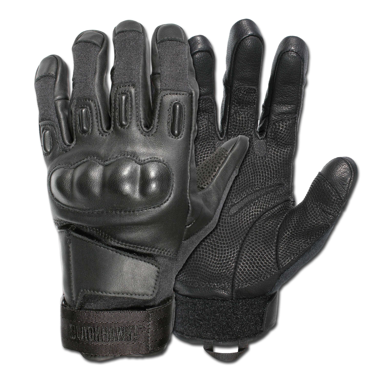 Handschuhe Blackhawk S.O.L.A.G. Heavy Duty schwarz