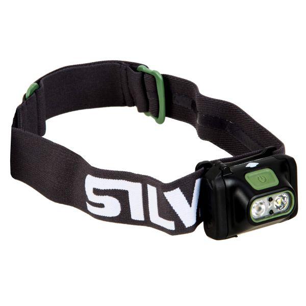 Silva Stirnlampe Scout 2X