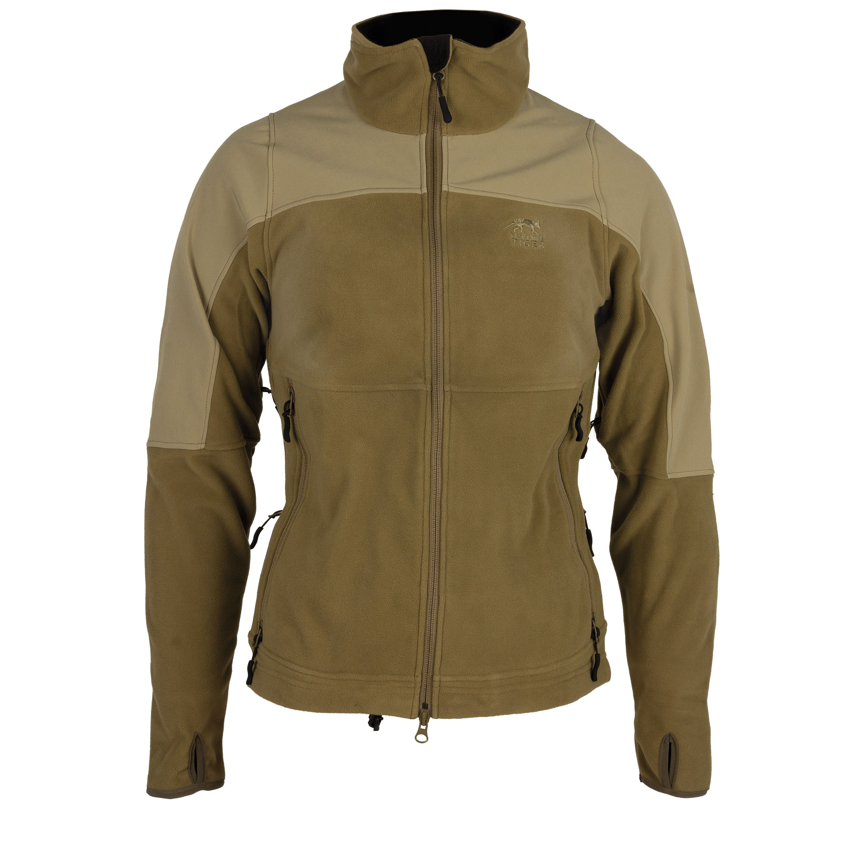 TT Nevada W's Jacket khaki