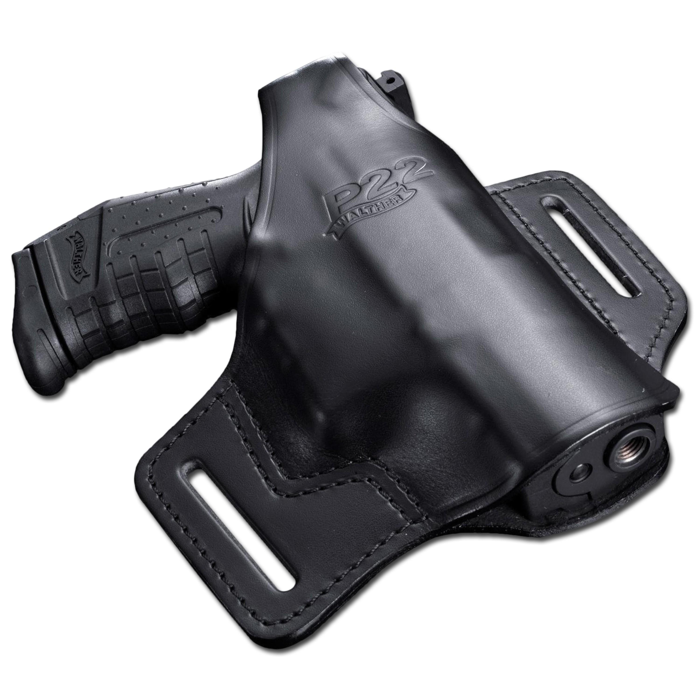 Walther Passform-Gürtelholster P22/P22Q