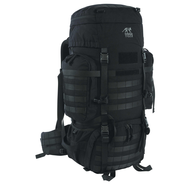 Rucksack TT Raid Pack MKIII schwarz