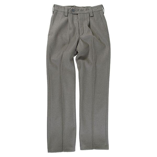 NVA Uniformhose Tuch grau gebraucht