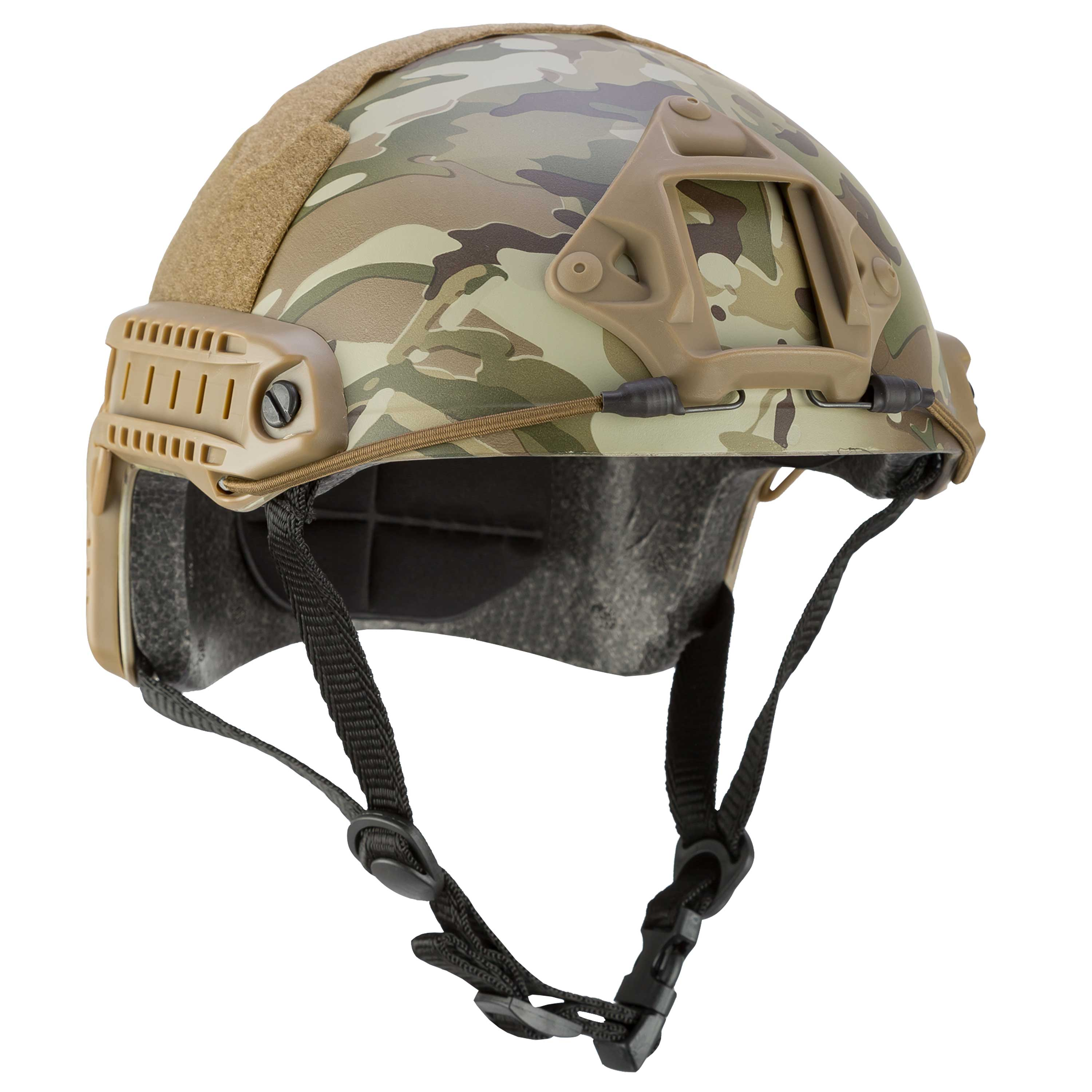 Emerson Helm Fast Helmet MH Eco Version atp