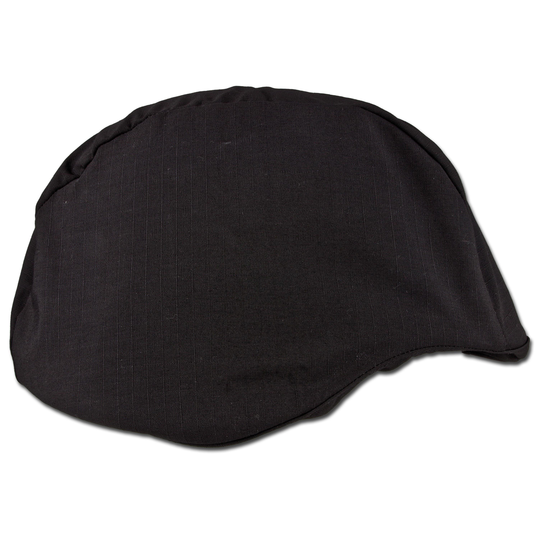 Helmbezug US Kevlar schwarz